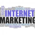 Internet marketing bureau